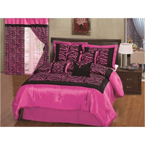pink and zebra comforter set pink and black zebra comforter set 28 images 12 zebra