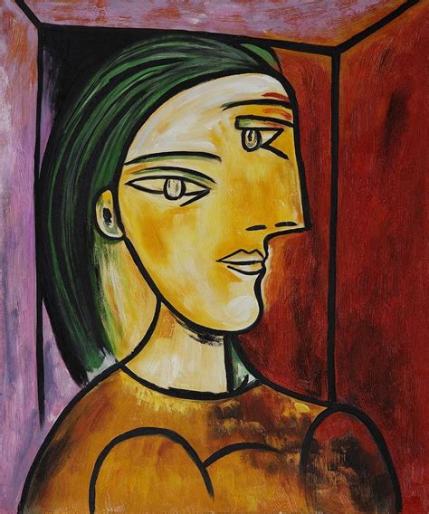 picasso paintings where are they pablo picasso cubism pablo picasso therese