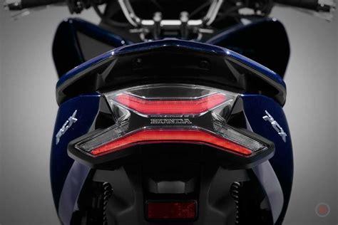 Pcx 2018 Europa by 2018 Honda Pcx Hybride En Pcx Electric Motorscooters