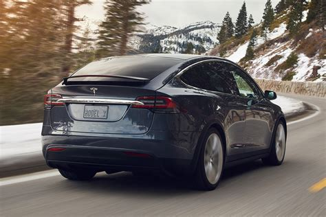 2017 Tesla Model X by 2017 Tesla Model X Reviews And Rating Motor Trend Autos Post