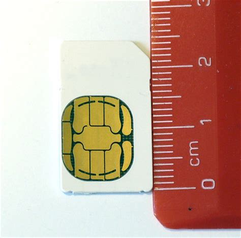 make sim card how to make a micro sim card for your iphone 4 spicytec