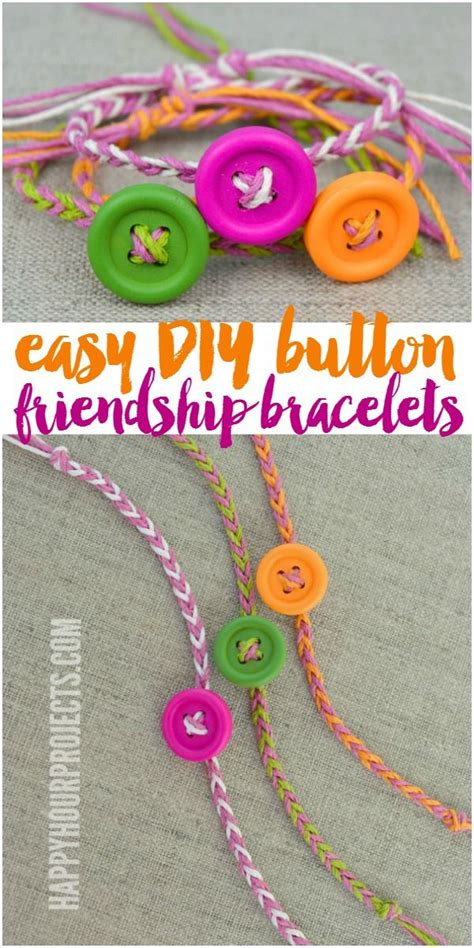 easy friendship crafts for 25 best ideas about easy friendship bracelets on