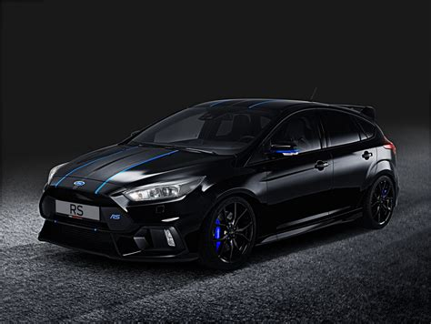 Ford Performance Parts by Ford Performance Parts Launched In Europe For St Rs And