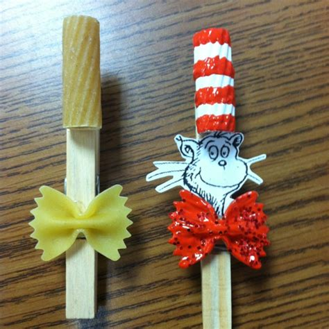 dr suess crafts for cat in the hat crafts