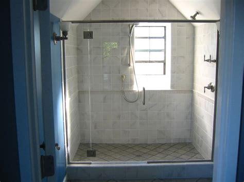 building a bathroom shower how to build a shower pan for modern bathroom build a