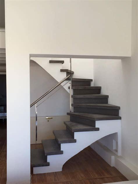 comment habiller un escalier en beton maison design