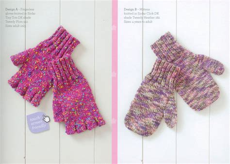 sirdar knitting pattern books sirdar the bumper book of accessories knitting pattern