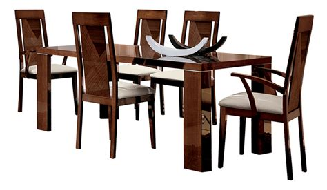 modern furniture dining sets dining room alf italy modern formal dining sets
