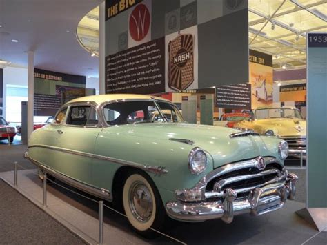 Walter Chrysler Museum by Walter P Chrysler Museum Michigan Picture Of Walter P