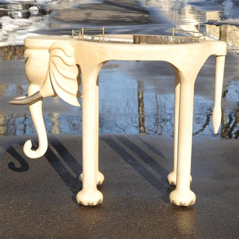 bar cls woodworking fantastic carved and painted wood elephant bar and stools