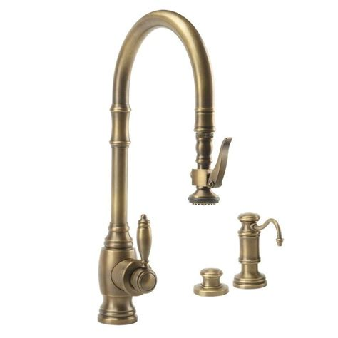 buying a kitchen faucet 25 best ideas about brass kitchen faucet on