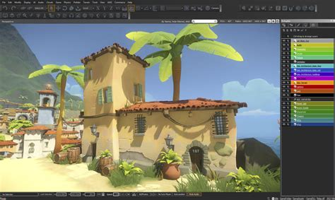 Online 3d Building Design amazon games launches free game engine with native twitch