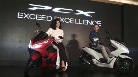 Pcx 2018 Kaskus by Kandungan Lokal All New Honda Pcx Nyaris 100 Persen