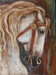 bob ross painting horses on bob ross bob ross paintings and monet