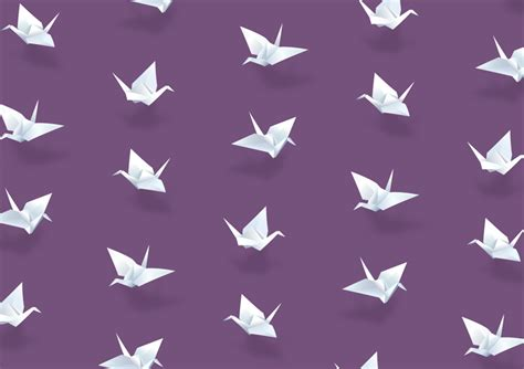 pattern origami related keywords suggestions for origami crane pattern