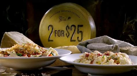 olive garden 2 for 25 tv commercial ispot tv