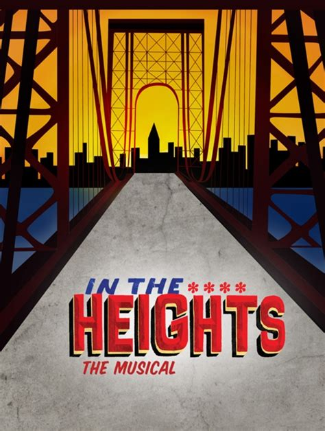 in the in the heights at st s chappell players