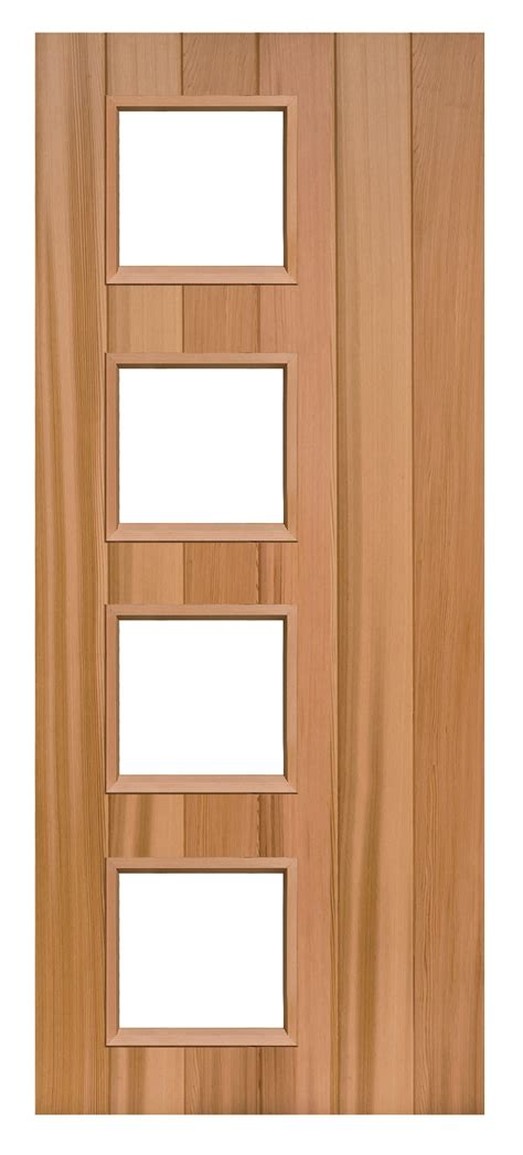 cedar exterior doors solid timber entry doors 187 parkwood products ltd