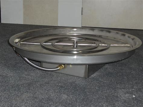 gas pit parts ring kits pits home improvement