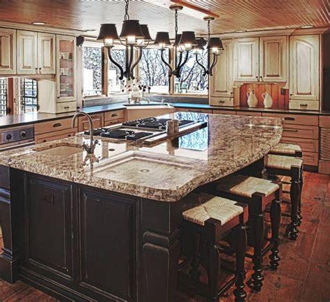 kitchen designs island by ken ny custom 77 custom kitchen island ideas beautiful designs stove