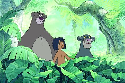 jungle book pictures pin the jungle book 1967 and pictures on