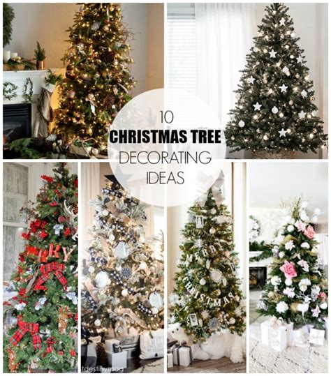 pictures of tree decorating ideas 10 tree decorating ideas book design