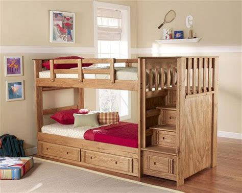 woodworking plans bunk beds woodworking plans for bunk beds with stairs