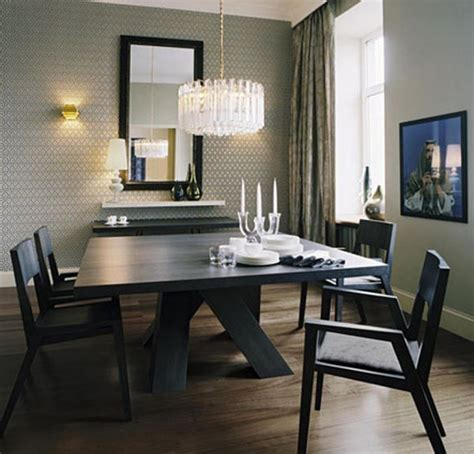 modern dining room chandeliers emejing dining room chandeliers ideas home