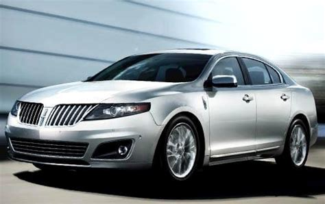 used 2012 lincoln mks for sale pricing features edmunds