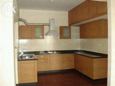 kitchen interiors images low budget modular kitchen design