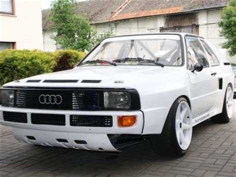 Audi Sport Quattro For Sale by Audi Sport Quattro S1 Evo1 Rally Cars For Sale
