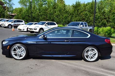 2012 Bmw 650i by 2012 Bmw 650i M Sport Coupe Pre Owned