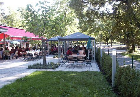 Der Garten Hauptallee 1020 Wien by Meierei In Der Hauptallee Platzpirsch At