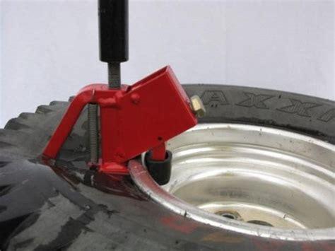 breaking bead on motorcycle tire beadbuster xb 450 atv motorcycle car tire bead breaker