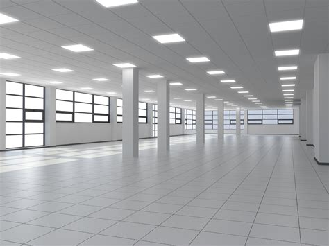 commercial led lighting led panels approach works