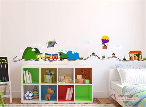 decoracion habitacion con fotos 5 ideas diy para decorar nuestras habitaciones infantiles