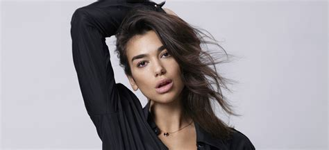dua lipa dua lipa s quot new quot reaches 5 in uk