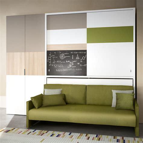 wall beds with sofa kali ponte sofa wall bed sofa