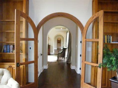 interior archway doors using arches in interior designs