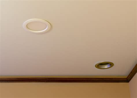 led ceiling can lights led can light retrofit for 4 quot fixtures 11w cree led can