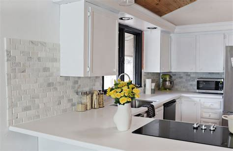 not just kitchen ideas 20 diy kitchen backsplash projects to give your kitchen an