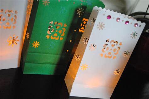 las posadas crafts for maestra las posadas craft luminarias