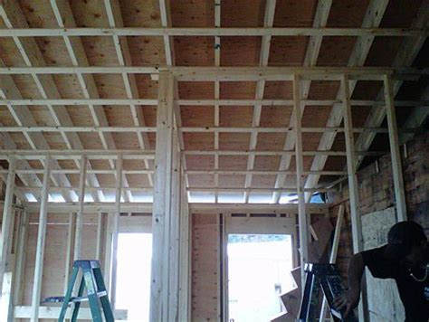 Do Ceilings Have Studs by Stud Length Requirements Math Encounters Blog