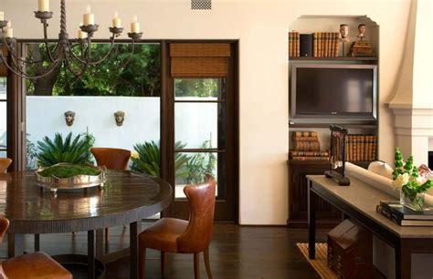 mediterranean style homes interior mediterranean style homes interior dining room