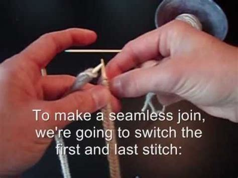 join in the knitting joining knitting in the kyle william tutorials