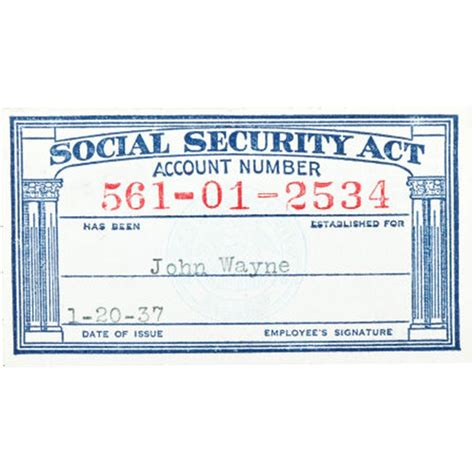 how to make a social security card social security card template cyberuse