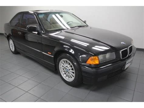 1998 Bmw 323is by 1998 Bmw 3 Series 323is Coupe Data Info And Specs