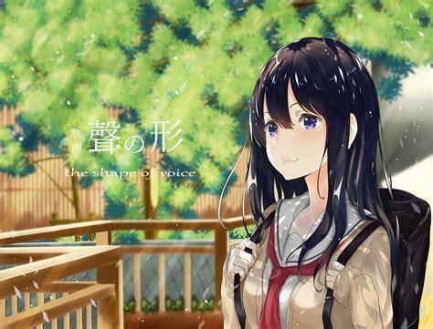 koe no katachi koe no katachi wallpapers pictures images