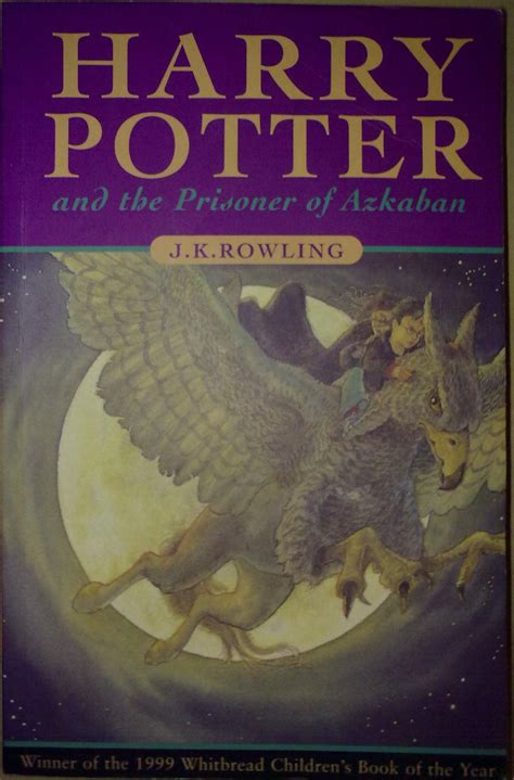 pictures of harry potter books harry potter and the prisoner of azkaban thebookgirl