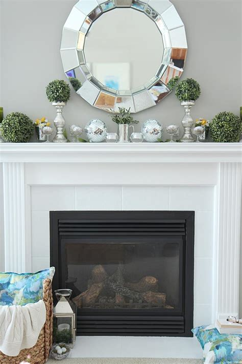 how to decorate mantle for how to decorate a fireplace without mantle fireplace designs